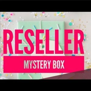 RESELLER MYSTERY BUNDLE, ALL NWT ITEMS